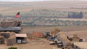 Das Erste: эксперты бундестага проверили законность военных действий США и России в Сирии
