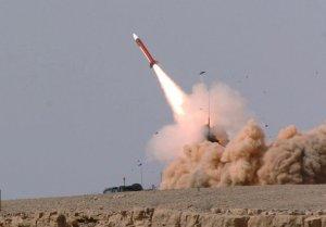 Израиль вновь стрелял ракетой Пэтриот по сирийскому БПЛА