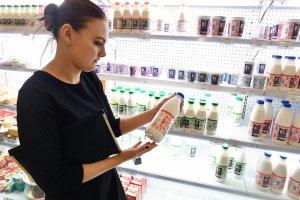 Производителей обязали маркировать продукцию с заменителями молочного жира