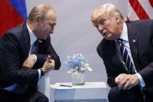 [Cтанцуйте же танго!] Главная финская газета опубликовала на трёх языках открытое письмо Путину и Трампу в преддверии саммита