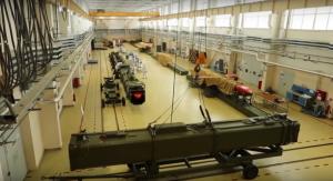 Продолжается работа над созданием в РФ крылатой ракеты с ядерной энергоустановкой - Минобороны РФ