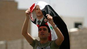 Сирия установила дипломатические отношения с Южной Осетией