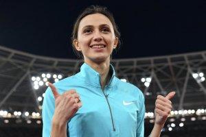 Мария Ласицкене завоевала золото в прыжках в высоту на этапе Бриллиантовой лиги