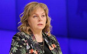 ЦИК не поддержал проведение референдума по пенсионному возрасту