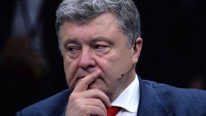 СБУ завела дело о госизмене против Порошенко, заявил депутат Рады