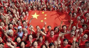Внутреннее потребление стало главной движущей силой китайской экономики