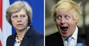 Опрос: Борис Джонсон возглавил рейтинг возможных преемников Терезы Мэй на посту премьера