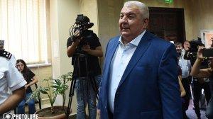 Следствие разрешило генсеку ОДКБ Хачатурову покинуть Армению и вернуться на работу в Москву