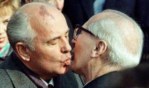 Камера для генсека. Как Горбачёв предал Эриха Хонеккера