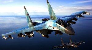 Япония заявила протест РФ из-за размещения истребителей на острове Итуруп