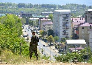 [10 лет грузино-югоосетинскому конфликту] В Южной Осетии отдадут дань памяти жертвам августовской войны 2008 года