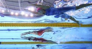 Россиянки выиграли золото в комбинированной эстафете 4 по 100 на чемпионате Европы