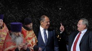 Министр иностранных дел Греции: решение России является произволом и местью