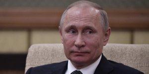 Путин согласен рассмотреть предложение об изъятии сверхдоходов бизнеса
