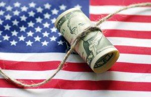 Долг домохозяйств США вырос до рекордных $13,3 трлн во II квартале