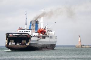 В Крыму заявили о планах возобновить паромное сообщение с Турцией осенью