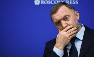 """Отмучавшись """"глотать пыль"""": Дерипаска возвращает бизнес в Россию"""