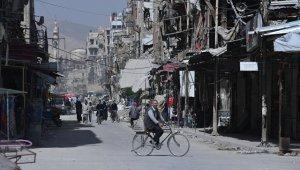 Захарова оценила решение США не финансировать программы помощи для Сирии