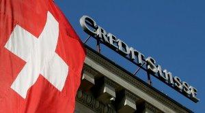 В Credit Suisse заявили, что российские счета не заморожены