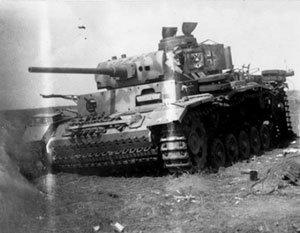 """Немецкие историки заявили о """"победе"""" вермахта под Прохоровкой"""