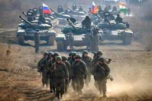 """В НАТО назвали российские учения """"Восток-2018"""" демонстрацией подготовки к масштабному конфликту"""