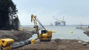 """[""""Пошли, пошли!""""] Игра на публику. Предвыборное мнение депутатов Риксдага заблокировать """"Северный поток - 2"""" никак не отразится на реализации проекта: Швеция уже выдала разрешение на строительство"""