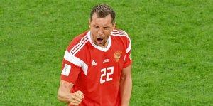 Сборная России обыграла Турцию со счётом 2:1 в первом матче в Лиге наций УЕФА