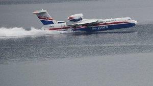 Таганрогский авиазавод подписал контакт на поставку 10 Бе-200ЧС в США