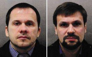 Люди с загран паспортами на Бошарова и Петрова 30 раз посещали Европу за один год