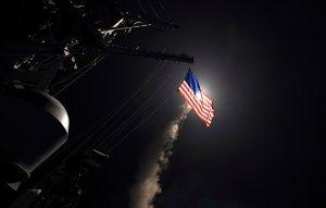 WSJ: США не исключают ударов по силам РФ и Ирана в Сирии