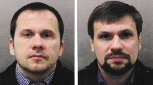 Британские СМИ: подозреваемых в отравлении Скрипалей назвал завербованный российский дипломат