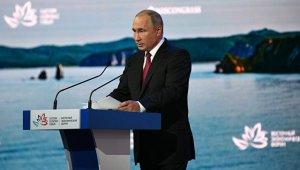Путин предложил заключить мирный договор с Японией до конца года