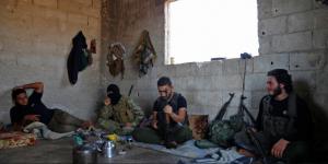200 британских и американских военных заблокированы в Идлибе