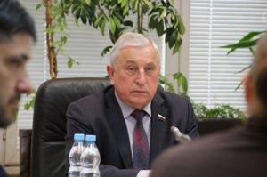 Отменить пенсионную реформу на Дальнем Востоке предлагают в Госдуме