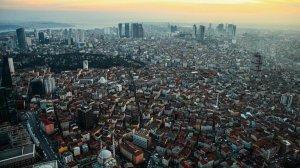 Жителям Турции запретили приобретать недвижимость за валюту