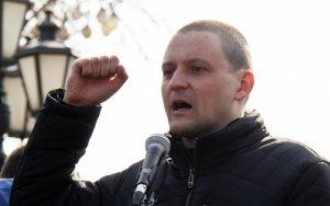 Удальцову запретили три года ходить на митинги (И выезжать за пределы Московской области)