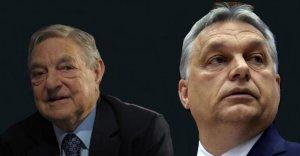 Венгерское достоинство против Сороса: евробюрократия поддержала спекулянта