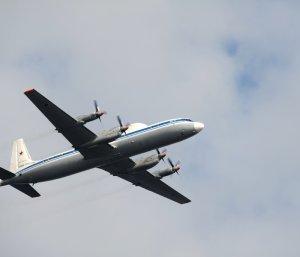 CNN представил версию Пентагона о пропаже российского Ил-20 в Сирии