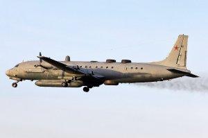 Тела членов экипажа Ил-20 были подняты на борт российских кораблей