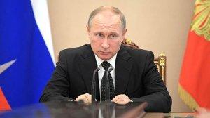 Путин об уничтожении Ил-20 в Сирии: Похоже на цепь трагических случайностей