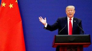 Трамп обвинил Китай во вмешательстве в американские выборы через пошлины