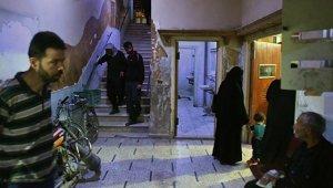 Сирийские боевики бросили больницу, забитую иностранным оборудованием
