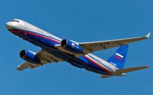 Пентагон подтвердил сертификацию самолета Ту-214ОН в рамках Договора по Открытому небу