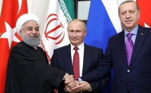 """Ивритоязычные СМИ: Россия применяет к Израилю """"крымскую модель"""""""