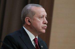 Эрдоган покинул зал заседания Генассамблеи ООН во время выступления Трампа