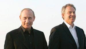 """Экс-глава MI6 рассказал, что сожалеет из-за """"помощи"""" Путину в 2000 году"""