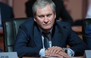 Глава Курганской области объявил об отставке