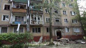 Киев отверг предложение о запрете обстрела гражданских объектов в Донбассе