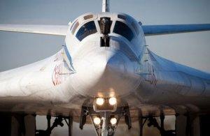 На западе России подняли в воздух стратегические ракетоносцы