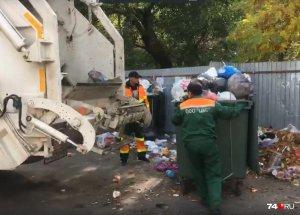 """""""Работаем медленно, но есть причины"""": смотрим из кабины мусоровоза, как Челябинск приводят в порядок"""